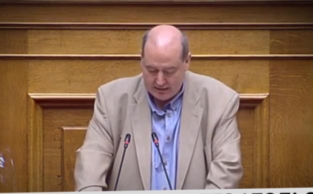 """Φίλης-ΣΥΡΙΖΑ: «Η Λαϊκή Εντολή Που Πήραμε Ήταν """"Βελτιωθείτε Και Επιστρέψετε""""»"""