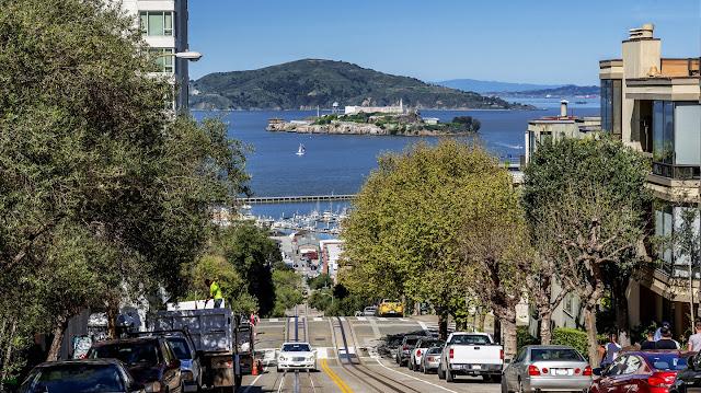 Los 5 mejores hoteles en Nob Hill, San Francisco