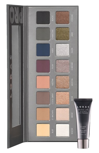 Christmas 2014 Gift Guide: Eyeshadow Palettes