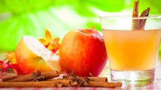 Inilah 8 Manfaat Cuka Apel Untuk Kesehatan, Yuk Simak Apa Saja