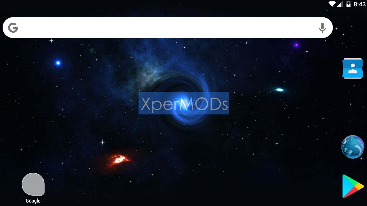 Nova Launcher Prime Mod APK | XperMODS.com