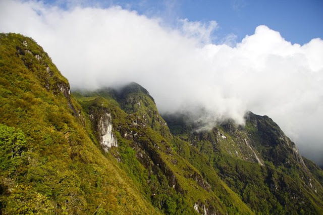 Top 4 Worth-to-Conquer Highest Mountains in Vietnam 3
