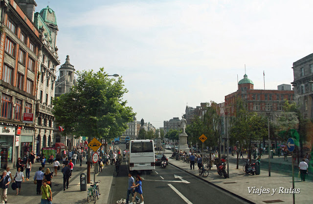 O'Donnell St. Dublin