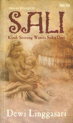 Ayo Menulis oleh Dewi Linggasari Penulis Novel Sali