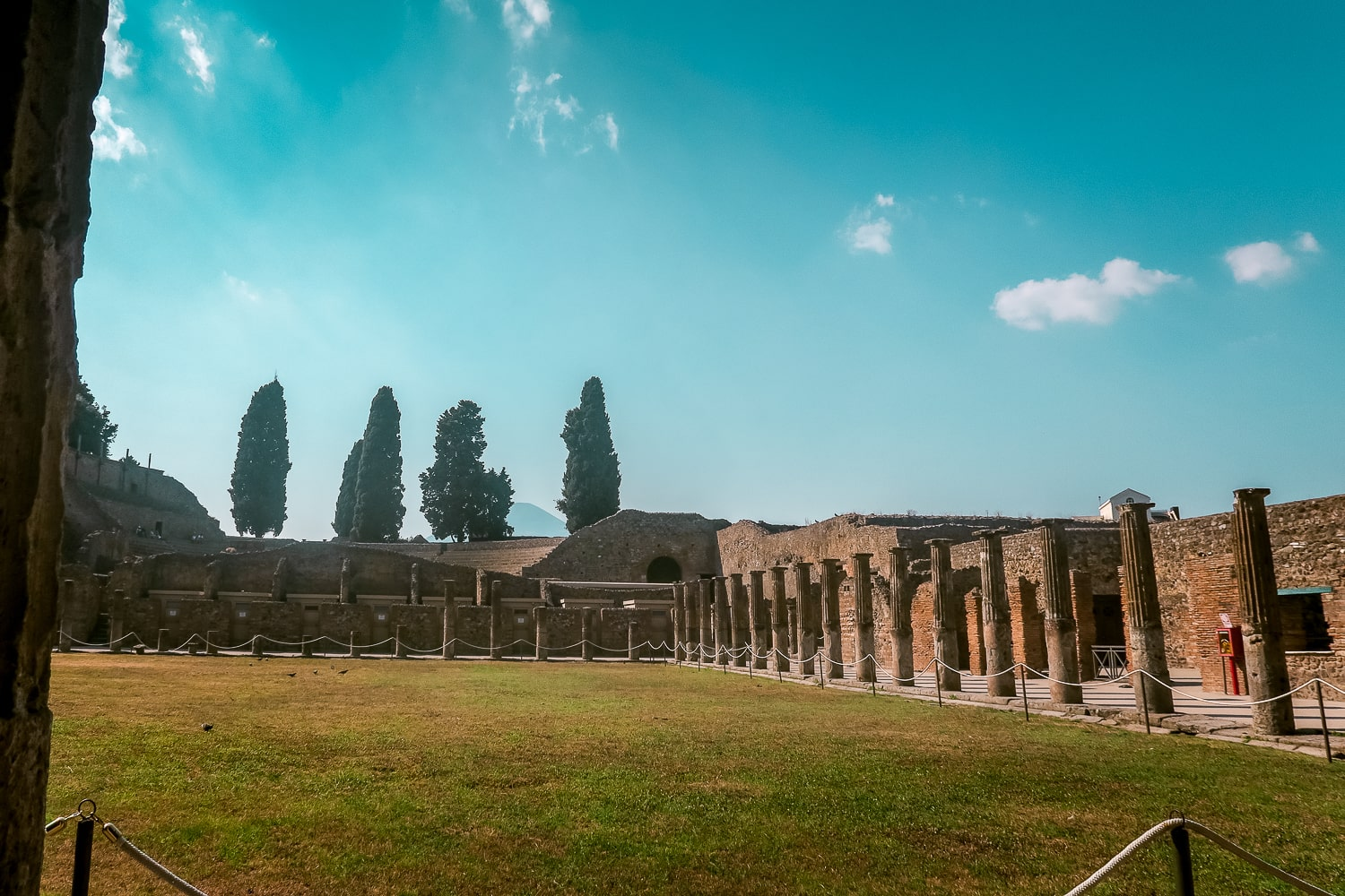 Pompei Italy Tour, WanderlustBeautyDreams, Places to Visit in Italy