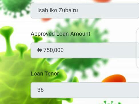 NYIF: Isah Iko N750,000; Fatima N500,000; Sharhabilu N300,000 Received, While Mine Nill