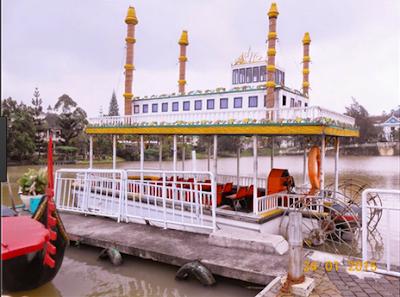 Tempat Wisata Romantis Di Bogor