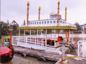 Daftar Tempat Wisata Romantis Di Bogor