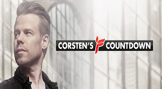 Ferry Corsten - Corsten's Countdown 568 @ Radio DJ ONE