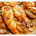 How To Make Creamy And Delicious Chicken Marsala Recipe At Home
