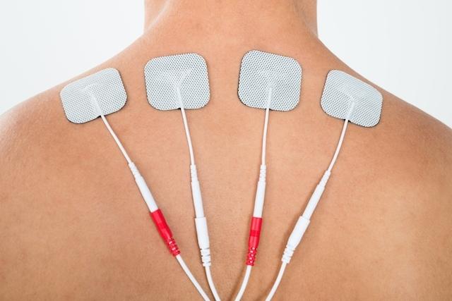 6 tipos de correntes elétricas na Fisioterapia