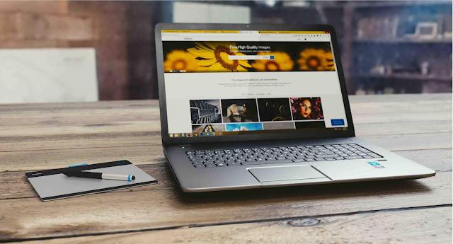 laptop bekas dan baru