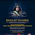 Daulat Tuanku! Hari Keputeraan DYMM Sultan Johor