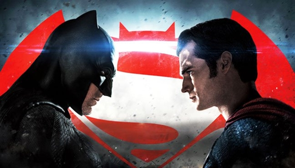 Review Filem Batman Vs Superman 2016