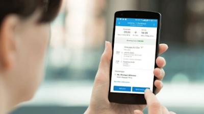 Keuntungan Memesan Tiket Pesawat Secara Online