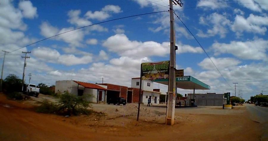 Troca de tiros deixa um homem morto no distrito Maniçoba, Juazeiro (BA) - Portal Spy