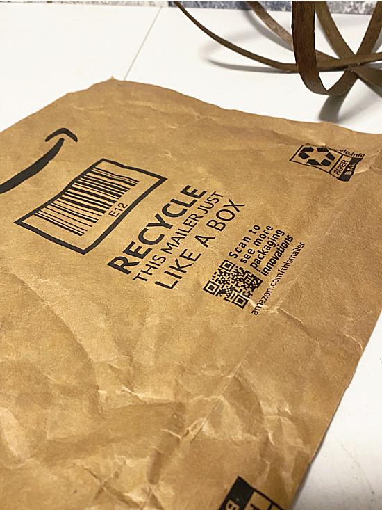 amazon paper bag mailer