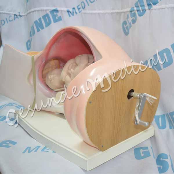 jual manikin training ibu melahirkan