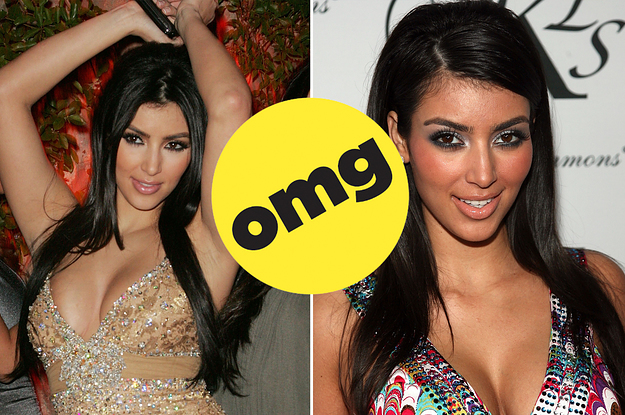 Stunning Kardashians In 2020