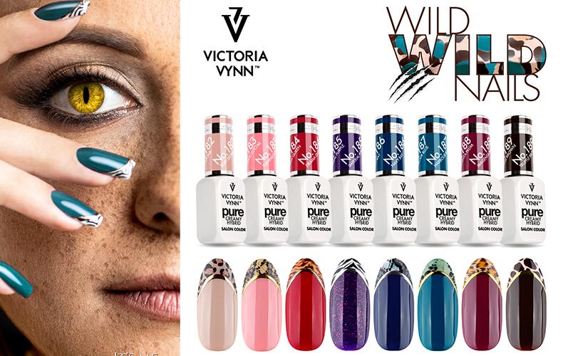 victoria vynn pure wild wild nails