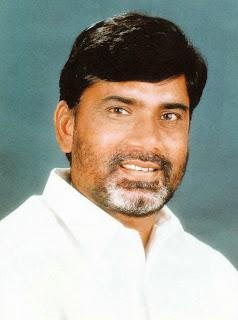 Nara Chandra Babu Naidu