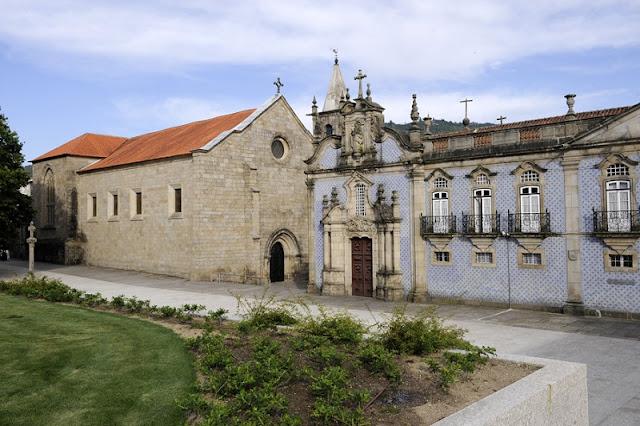 Convento de São Francisco em Guimarães