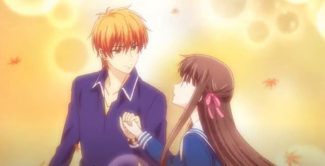 Will Fruits Basket: Another Be Animated