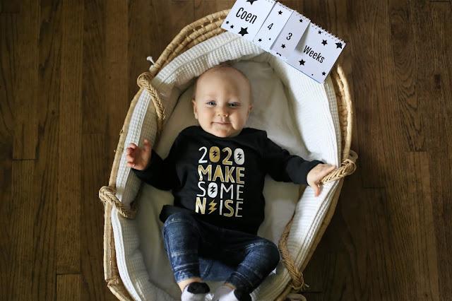 Baby Blog