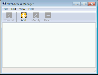 VPN Access Manager