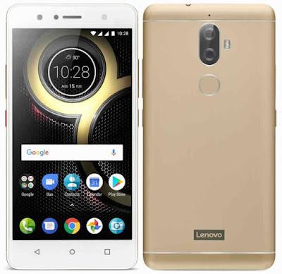 مواصفات وسعر هاتف  Lenovo K8 Plus بالصور والفيديو