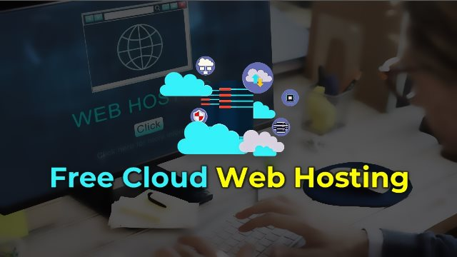 Get Free Cloud Web Hosting In 2019