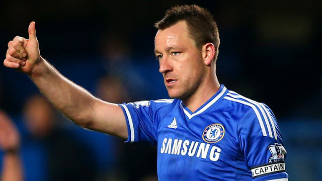 Guus Hiddink unsure if John Terry has a future at Chelsea