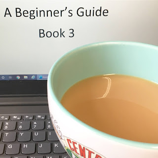 A Beginner's Guide Book 3