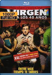 Virgen A Los 40 [2005] [1080p BRrip] [Latino-Inglés] [GoogleDrive] RafagaHD