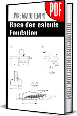 Base des calculs fondation pdf