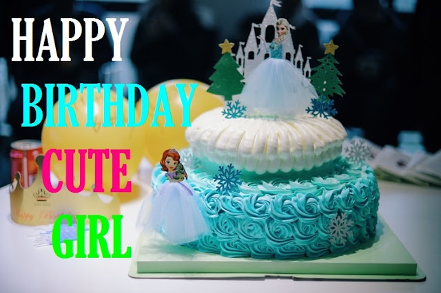 Birthday Wishes For Best Friend Girl