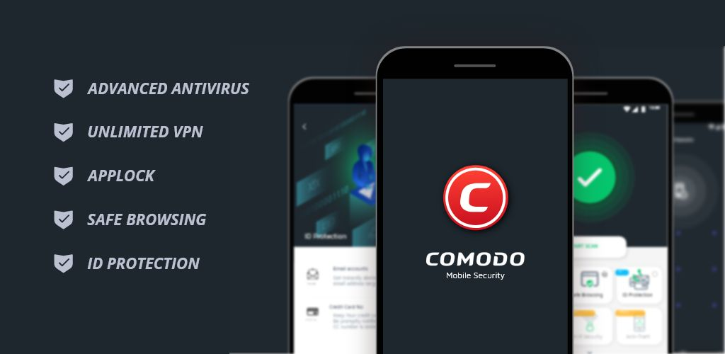 Comodo mobile security