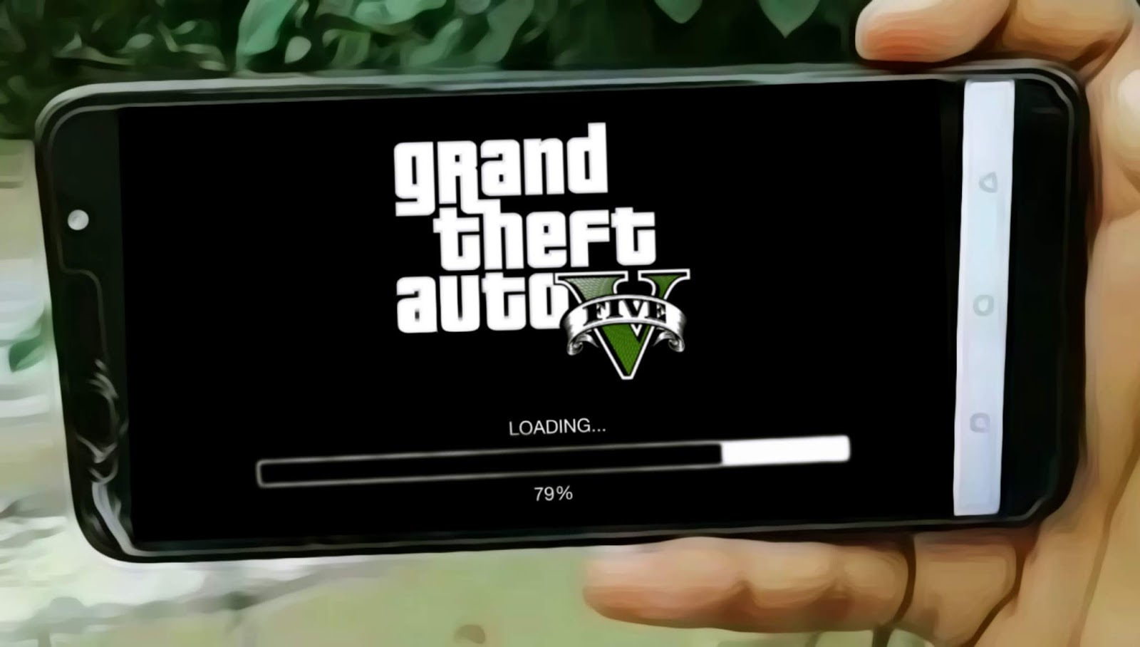 Download Gta 5 Iso Ps3 Emulator Android idea gallery