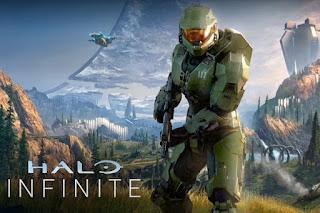 Halo Infinite release date Halo Infinite PC Halo