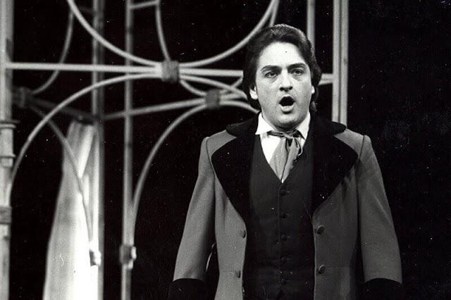 Elhunyt Fülöp Attila operaénekes