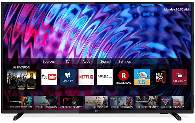 Los Mejores Smart TV de 32 Pulgadas por Menos de 500 Euros