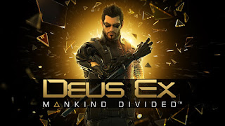 Deus Ex Mankind free download pc game full version