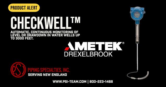 Drexelbrook CheckWell™