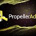 حل مشكلة كود Propellerads للتحقق من مدونات بلوجر وتفعيلها