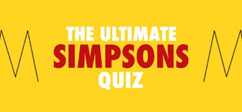 the ultimate simpsons quiz answers 100% score