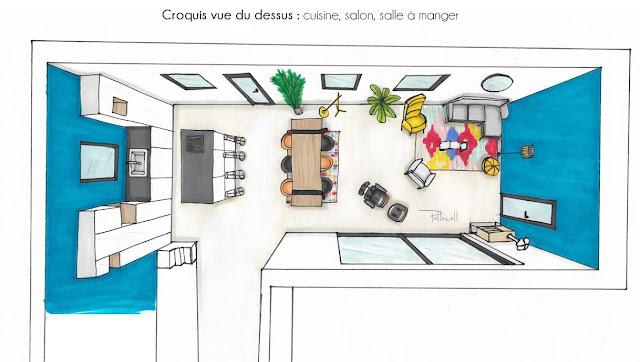 mon avis sur ma formation en d coration d 39 int rieur l. Black Bedroom Furniture Sets. Home Design Ideas