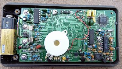 Multímetro Minipa ET-2060