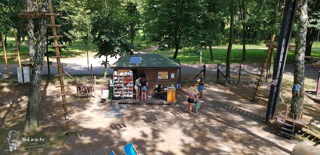 Park Linowy Łódź