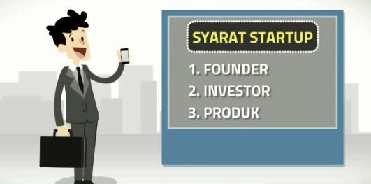 Syarat starup ke unicorn