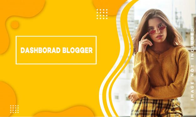 Cara Mengatasi Tampilan Dashboard Blogger versi Baru dan Lama